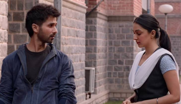 KABIR SINGH PERFORMED EXCEPTIONALLY WELL IN FIRST WEEK