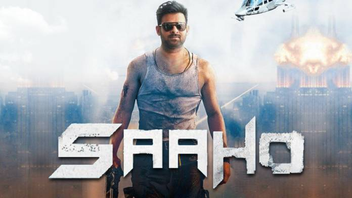 SAAHO OFFICIAL TEASER | PRABHAS AND SHRADDHA KAPOOR