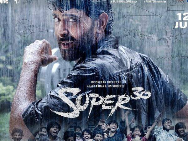 SUPER 30 OFFICIAL TRAILER | HRITHIK ROSHAN AND VIKAS BAHL