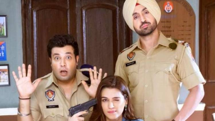 ARJUN PATIALA BOX OFFICE COLLECTION | DAY-WISE NET EARNINGS
