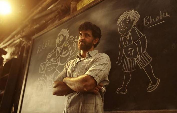 SUPER 30 FIRST WEEKEND BOX OFFICE COLLECTION