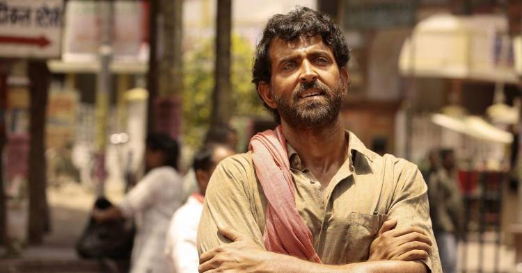 SUPER 30 ENJOYS GOOD GROWTH ON SATURDAY | DAY 2 BOX OFFICE COLLECTION