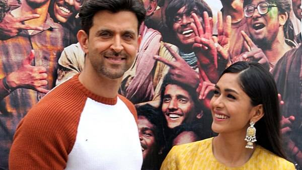 SUPER 30 HAS HUMONGOUS GROWTH ON SECOND SATURDAY