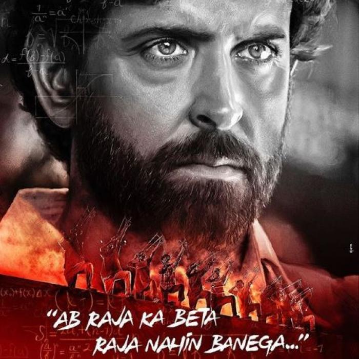 SUPER 30 SCORES CENTURY | SECOND MONDAY BOX OFFICE COLLECTION