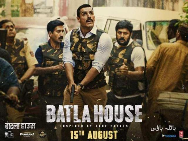 Batla House Box Office Collection | Day-wise Net Earnings in India