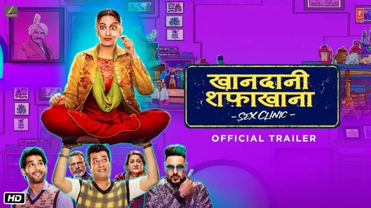 Khandaani Shafakhana Box Office Collection | Day-wise Net Earnings in India