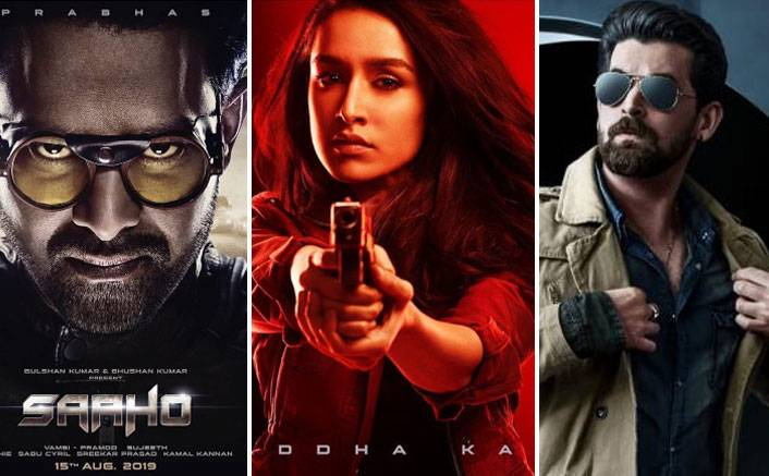 Saaho Box Office Collection | Day-wise Net Earnings in India