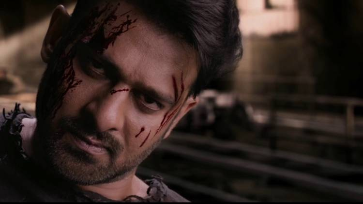 Saaho Official Trailer | Prabhas and Shraddha Kapoor