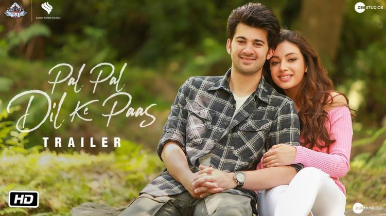 Pal Pal Dil Ke Paas Box Office Collection | Day-wise Net Earnings in India