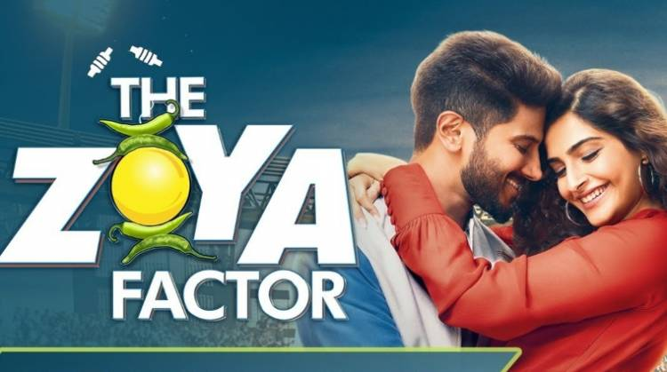 The Zoya Factor Box Office Collection | Day-wise Net Earnings in India