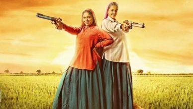 Saand Ki Aankh Box Office Collection   Day-wise Net Earnings in India