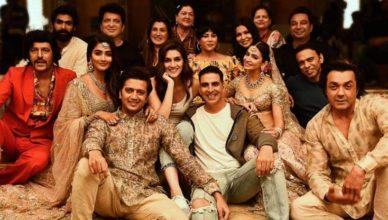 Housefull 4 Box Office Collection   Day-wise Net Earnings in India