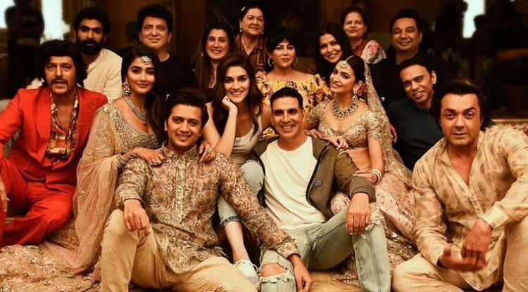 Housefull 4 Box Office Collection | Day-wise Net Earnings in India