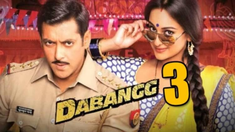 Dabangg 3 Official Trailer | Salman Khan, Sonakshi Sinha, and Prabhu Deva