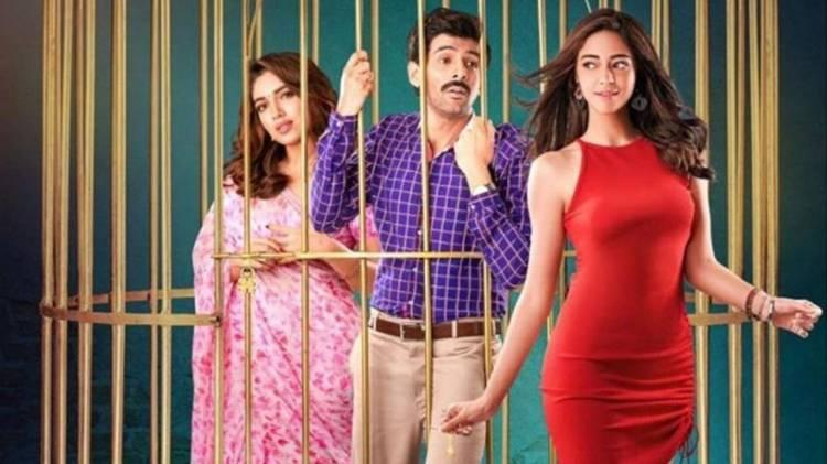 Pati Patni Aur Woh Box Office Collection | Day-wise Net Earnings in India