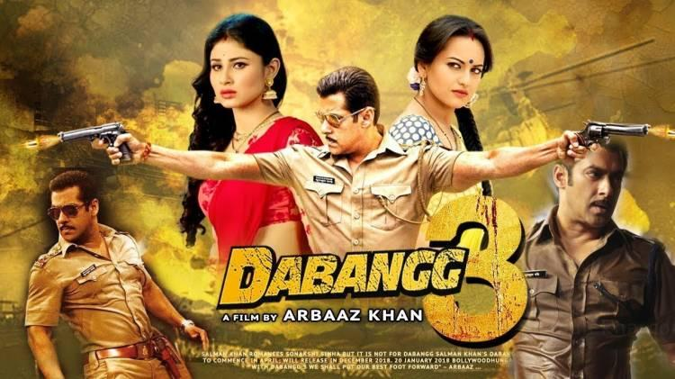 Dabangg 3 Box Office Collection | Day-wise Net Earnings in India