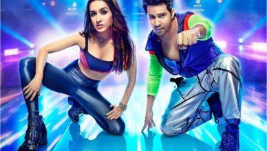 Street Dancer 3D Box Office Collection | Day-wise Net Earnings in India