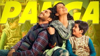 Panga Box Office Collection | Day-wise Net Earnings in India