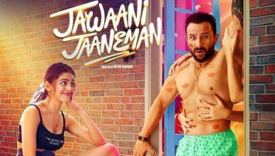 Jawaani Jaaneman Box Office Collection | Day-wise Net Earnings in India