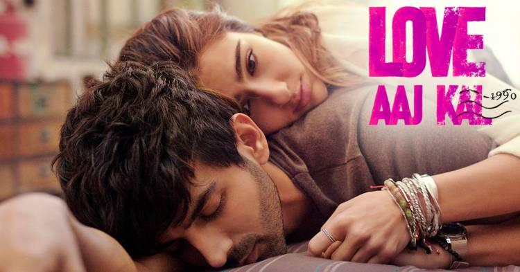 Love Aaj Kal - Official Trailer | Kartik Aaryan and Sara Ali Khan