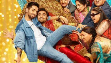 Shubh Mangal Zyada Saavdhan Box Office Collection | Day-wise Net Earnings in India