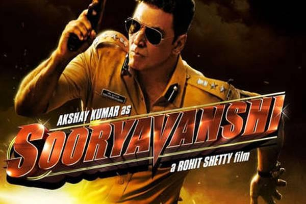 Sooryavanshi Official Trailer | Akshay Kumar and Katrina Kaif